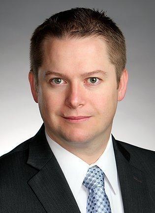 C. Jason Smith, managing shareholder, Smith, McDowell & Powell, A Law Corp.