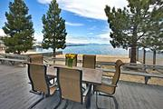 This lakeside home in South Lake Tahoe sold in May for more than $1.5 million.