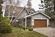 This lakeside home in South Lake Tahoe sold in May for more than $1.5million.