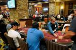 Indian casinos adding poker tables