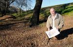 It will take act of Congress to finish Natomas levees