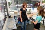 Mobile card readers gain popularity