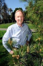 Green Awards: <strong>Ray</strong> <strong>Tretheway</strong>, Sacramento Tree Foundation