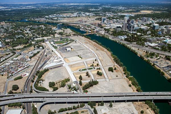 West Sacramento City Council has approved taking bids for a bridge.