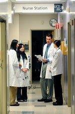 Hospitals adjust to shorter resident shifts