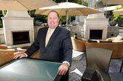 Scott VandenBerg, general manager at the Hyatt Regency Sacramento, is a big believer in throwing company-sponsored events to show employees how much they are appreciated.