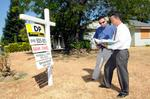 Housing frenzy drives buyers to new-home market