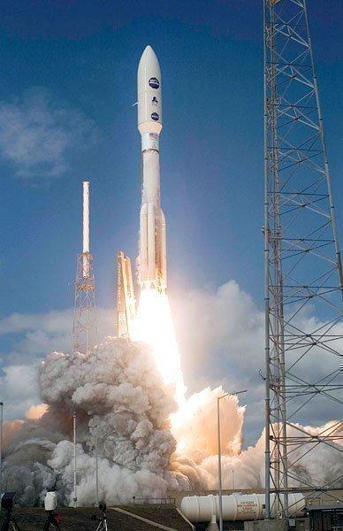Deal gives Aerojet a big boost - Sacramento Business Journal