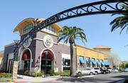 Dave & Buster's is one entertainment business that has been expanding into shopping centers.