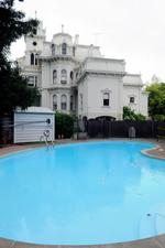 Governor's Mansion gets into the events business