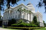 Companies grumble about business in California — but stay