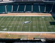 New-York based Turner Construction Co. was one of three contractors that built Lincoln Financial Field in Philadelphia. Turner is the largest builder in the Sacramento area and is expected to be general contractor for the new sport and entertainment complex in the downtown railyard.