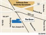 Developer plans apartments to house Sac State students