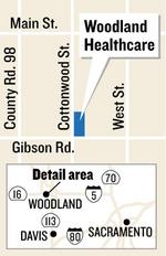 Dignity will expand medical-psych unit in Woodland