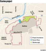 As lots become scarce, GenCorp land attracts attention