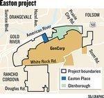 Rising land values may be driving up GenCorp shares