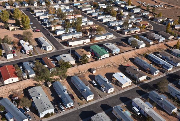 Local mobile home parks that were recently sold are part of an $865 million portfolio of 71 mobile homes parks throughout the U.S.
