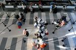 Airport looks to hike revenue as passenger volume drops