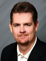 """Jeff Tarbell hosts """"Talkin' Money with Jeff Tarbell"""" Saturdays from 9 to 10 a.m. on Sports 1140 The Fan."""