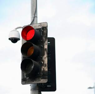 Tampa Bay red light cameras