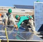 Sacramento ranks No. 7 for solar generation