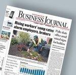 Best of Business journal: Workers' comp, UC Davis records, bike racks