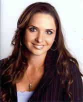 Alicia Blackwood