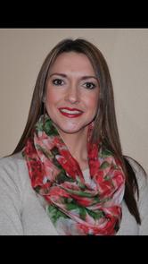 Allison Lukanich