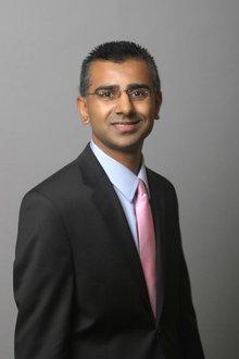 Asad Chaudhary