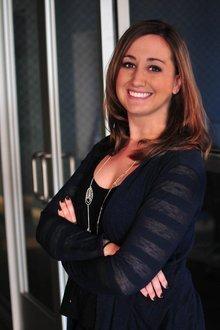 Ashley Guerriero