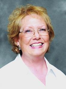 photo of Barbara Blake, RN