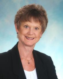 Barbara Mayberry