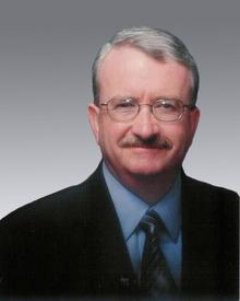 Bruce Stimson