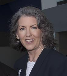 Catherine Connolly