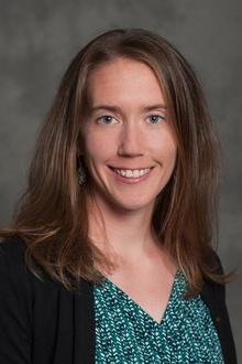 Dr. Anne Neumann