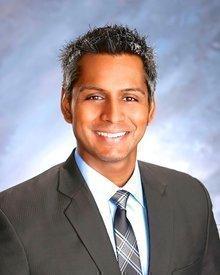 Dr. Chiraag Patel
