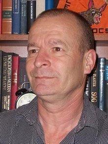 Eric Chevreuil