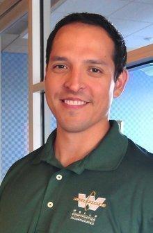 Jaime Amezcua