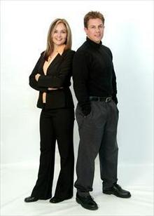Jeff & Kelli Silva