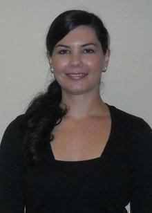 Jessica Bentson