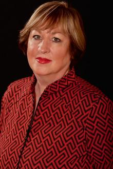 photo of Jo-Ann Heissner