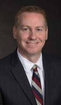 Jonathan R. Hayes