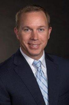 Joseph R. Yates