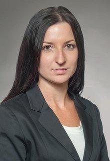 Katherine Abarbarchuk