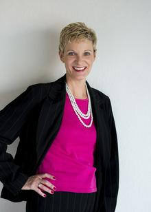 Kimberly Cox