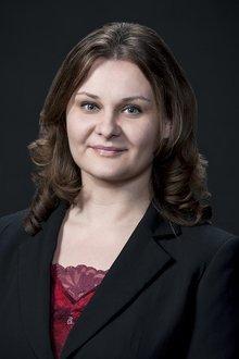 Lily Dvornikov