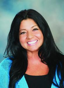 Lisa Sampson