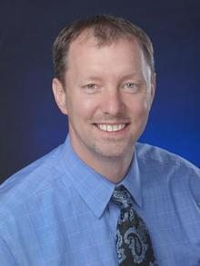 Mark Kauffman