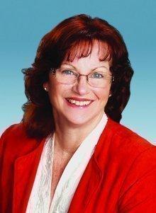 Mary Surman