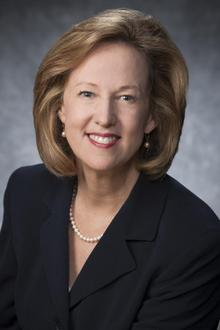 Mary C. Barber